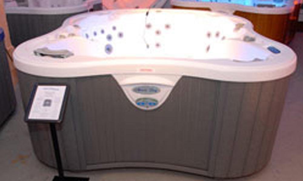 ausstellungs whirlpools gebrauchter au enwhirlpool. Black Bedroom Furniture Sets. Home Design Ideas